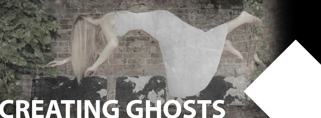Ghost Photography Tutorial
